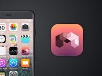 App Icon | Daily UI #005