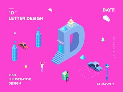 2.5D Isometric  Illustration isometric 2.5d design ui branding illustration parper