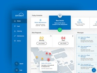 IPAD Product App