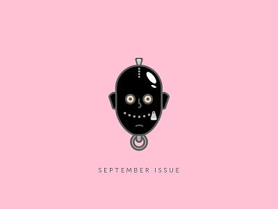 September Issue idea avatar wargaming colours pink 2d nedz13