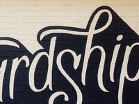 Stewardship Mural