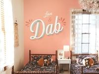 Love & Dab