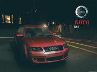 Audi - Render - Touchup
