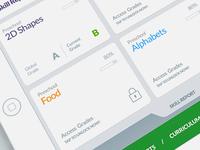 Dashboard - Report UI/UX