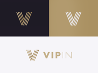 Vipin Logo