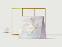 Perfume bag