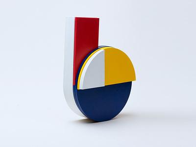 Bauhaus Tribute wood packaging bauhaus100 letters herbert bayer colours bauhaus graphic design design