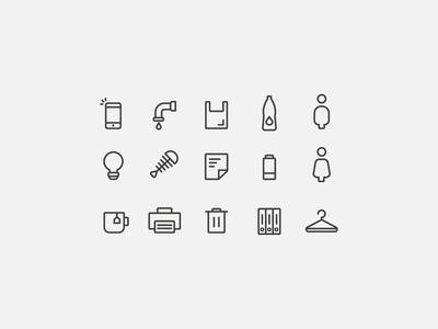 Pictograms pictogram icon vector graphic design design illustration icons pictos pictograms