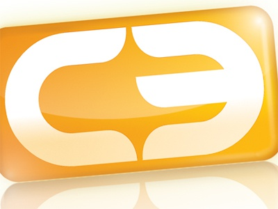 C3 Juicy logo church juicy button photoshop