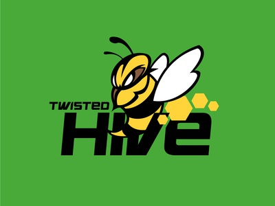Twisted Hive