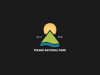 Pikake National Park