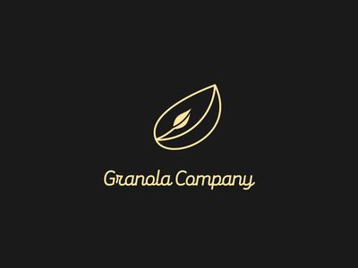 Granola Company Logo