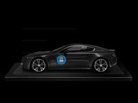 Car animation for R3PI