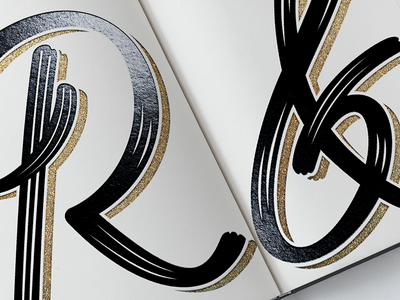 Benedictus Brush font myfonts character variant type designer multilingual glyphs ampersand stylistic set stylish font ligatures glyphsapp type design opentype features layered