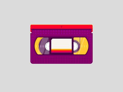 Retro adobe illustrator rewind 2d design illustration retro