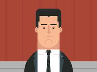 Agent Dale Cooper