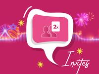 Invite Call 2