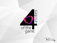 4 Love Of The Game