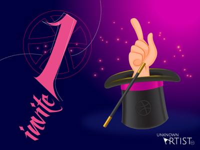 Magic Hat Offering ONE Invite!!!