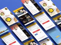 Food App - WIP