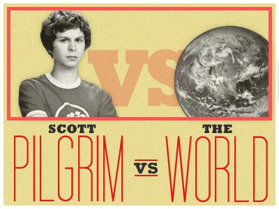 Scott Pilgrim rebound movie playoff