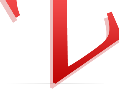 """Z"" Background z red letter angle minion"