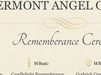 Vermont Angel of Hope