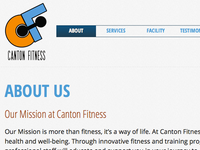 CF About Us Page