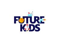 FutureKids Meetup logo