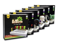 All About Robots - Learning Kits