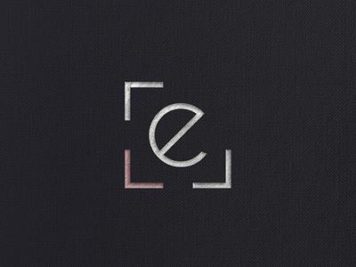 Erina - Monogram monogram visual identity branding brand logo logo design erina