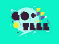Go+Tell