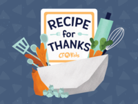 Recipe for Thanks