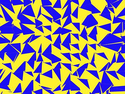 Triangle pattern #animation #svg minimalist pattern download free svg vector design flat illustration animation