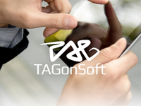TAGonSoft Logo