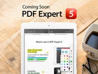 Pdf expert 5   teaser hd