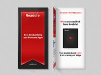 Booklet for Macworld | iWorld 2012