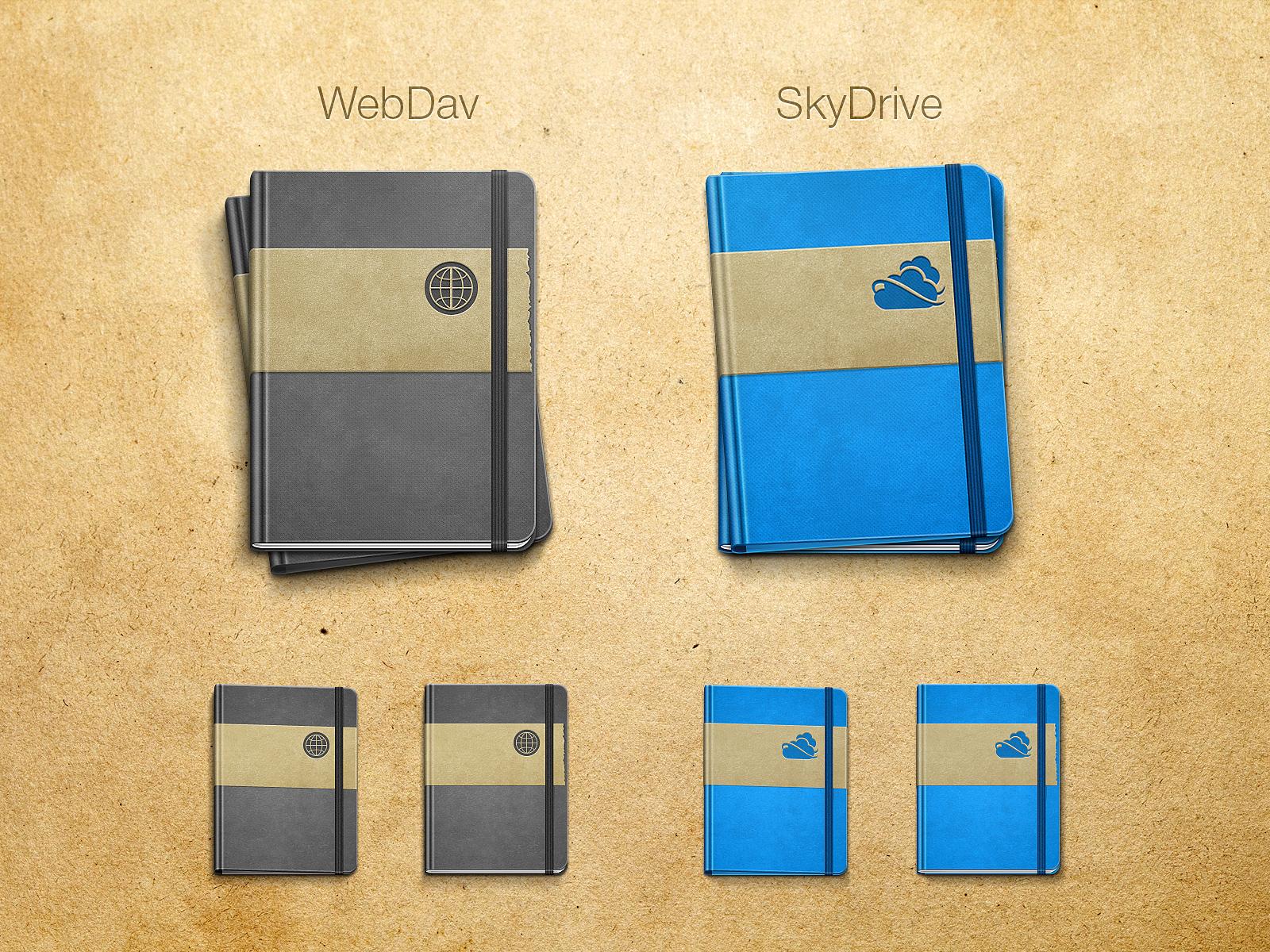 Remarks sync folders fullsize
