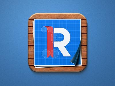 Readdle Beta App Icon