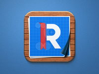 Readdle Beta App Icon