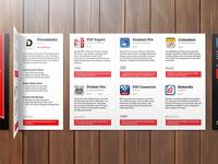 Macworld | iWorld 2013 - Brochure