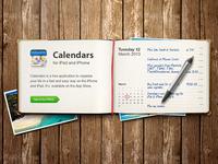 Calendars - Plan Your Life