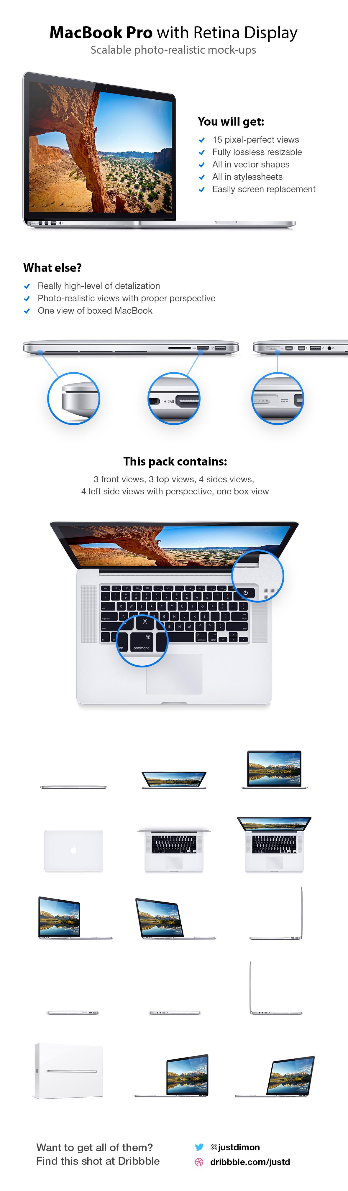 Macbook preview