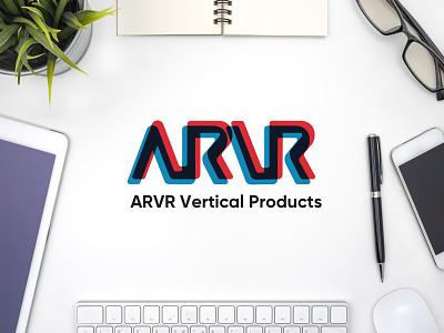 Augmented Reality Product Logo creativelogos arvrlogos arvr augmentedreality