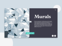Murals - Landing Page
