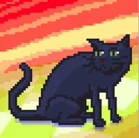 Pixel Edgar