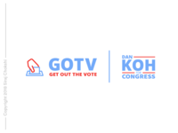 Get Out the Vote Logo