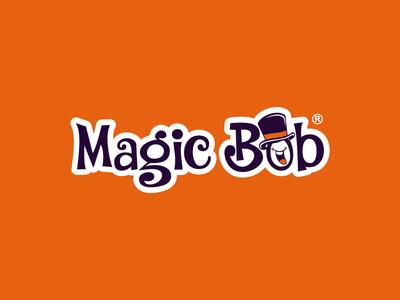 Magic Bob Brand