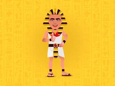 El Faraón