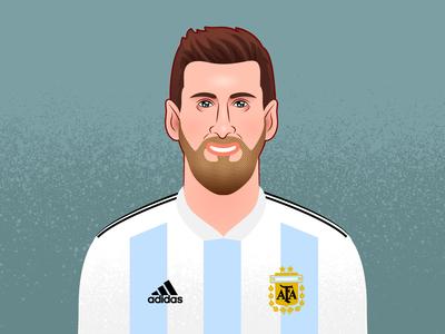 Leonel Messi